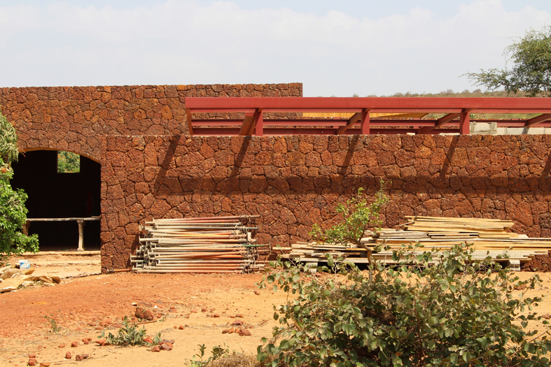 Element A_House with Stone Walls Senegal_03